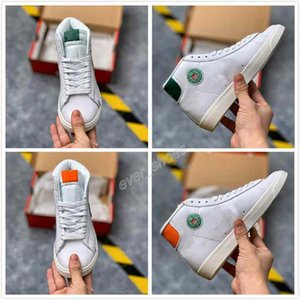 2019 Blazer Mid x Air Tailwind 79 Hawkins High School Sport Cortez RunningScarpe Stranger Things Scarpe da corsa Uomo Designer Sneakers Scarpe da ginnastica