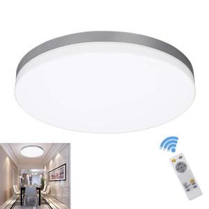 """LED Gömme Montaj Tavan Işık, 13"""" , 120 W Eşdeğeri, 3 renk değiştirme, 24W, 2400 Lümen, ETL ve Energy Star Listelenen, 120V, 220V, Dim"""
