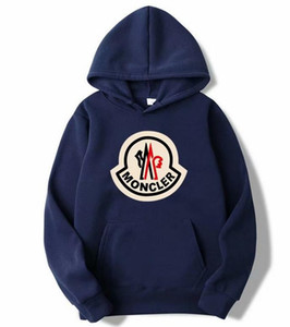 Livraison gratuite nouvelle mode sweats femmes hommes veste à capuchon étudiants polaire occasionnels tops vêtements Unisexe Hoodies manteau
