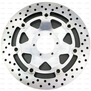 Frente disco flotante Pan freno del rotor para VFR 800 Fl (RC46 K011) VFR800 1998-2005 2004 2003 2002 2001 2000 1999 98 05