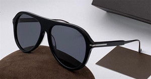 New fashion designer sunglasses 0624 pilots frame popular selling style uv400 lens top quality protection eyew classic style