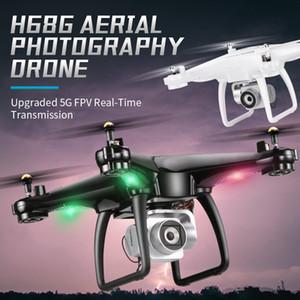 JJRC H68G RC Drone 5G Wifi FPV con 1080P cámara doble GPS 15mins Tiempo de vuelo Quadcopter