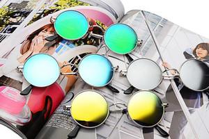 Hommes Lunettes De Soleil Marque Designer pilote Polarisées Mâle Lunettes de soleil Lunettes Pour Hommes