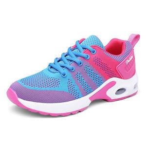 Sapatos de voleibol de verão Running mulheres sapatos resistentes ao desgaste antiderrapante Sports Shoes Professional competição Air Cushion 39-