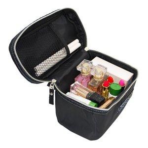 das mulheres do curso de Higiene Pessoal Storage Bag Cosmetic Esteticista Maquiagem Bolsa Organizador lotes em massa Atacado Acessórios fornece produtos