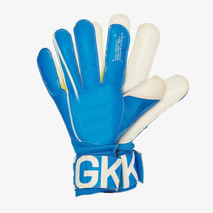 vg3 sgt Gants de gardien de but professionnels sans protection des doigts Gants de gardien de but en latex de football épaissis Gants de gardien de but de football