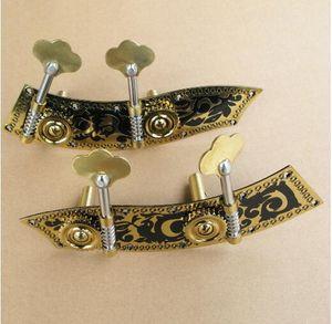 3 4 4 4 Upright Bass Pegs Upright Bass Contrabass Pegs NEW Golden Carving