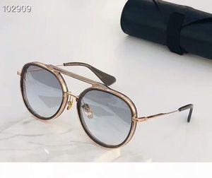 Luxus-Sonnenbrille Mensgläser Mensentwerfer Sonnenbrille Frauen Luxus-Designer-Sonnenbrille RAUMFAHRZEUG Sonnegläser Top-Qualität mit Fall
