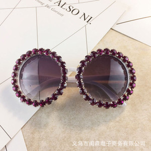 20190908 Metal Cat's Eye with Redwood Round Frame
