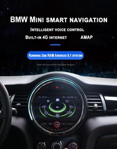9inch IPS plein écran tactile Android 8.1 voiture de navigation pour Mini Cooper Countryman Mini R60 2014 Radio gps dvd voiture multimédia