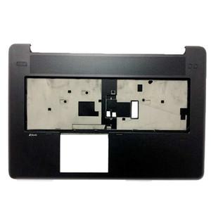 Orijinal Yeni HP ZBook 15 G3 Için 17 G3 Serisi Dizüstü Palmrest Kapak Büyük Harf Klavye Çerçeve 850147-001 850108-001