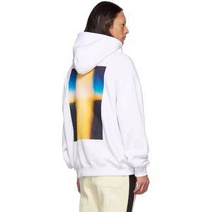 Designer Uomo FEAR FFOG CAPPUCCIO ESSENTIALS JustinBieber hoodies del cotone modo di alta qualità Felpa con cappuccio Donne HFKYWY016