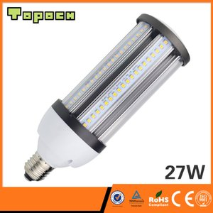 Topoch Outdor LED Light Pulp 15W / 21W / 27W UL CE List 360Degree Beam Full Aluminium Heat Sink Halogen Metal Halide Replacement