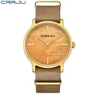 2020 8 MM ultra-delgada muñeca relojes de las mujeres de lujo del reloj CRRJU manera femeninos Montre Femme señoras reloj de cuarzo Relogio Femenino