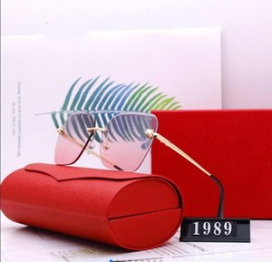 2020 high quality sunglasses, luxury glasses polarizing uv protection for both men and women luxury atmosphere fashion essential accessories