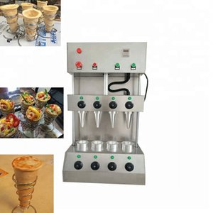 Snack Food Pizza Kegel Machen Maschine Kegel Pizza Ofen Kommerziellen Pizza Kegel Backofen