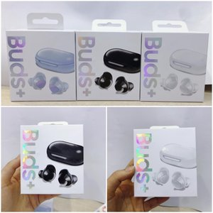 Lo nuevo del oído Mini Bluetooth Brotes Plus Wireless Headset auriculares estéreo con el Mic Bluetooth 4.1 para auriculares para Android Samsung
