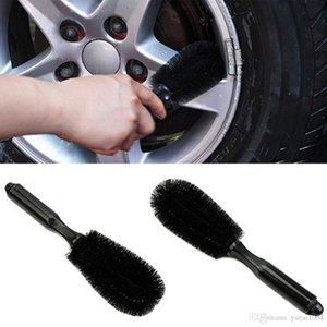 Auto-LKW-Motorrad-Fahrrad-Waschreinigungswerkzeug Rad-Reifen-Felgenbürste Auto Pinsel-Werkzeug
