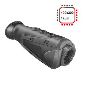 Miglior visione notturna termica Caccia Guida IR510 Nano N2 25 millimetri Lens 400x300 2X 4X ingrandimento palmare di caccia per termocamera monoculare