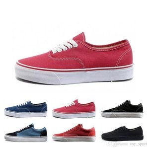 Discounts Wans OFF THE WALL FEAR OF GOD old skool For men women canvas sneakers YACHT CLUB MARSHMALLOW fashion skate casual shoes