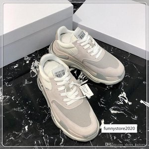 kl 2019 Dad luxury Designer Comfort Casual Shoes Mens Daily Lifestyle Skateboarding Shoe Make Old Sports chaussures Walking Sneakers