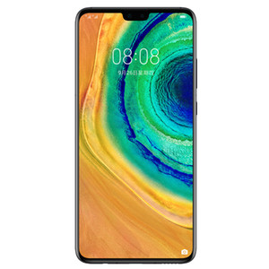 Original Huawei Mate 30 4G LTE Cell Phone 6GB RAM 128GB ROM Kirin 990 Octa Core 6.62