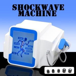 Ana Bar Vücut Ağrı ED Terapi ESWT Güzellik Makinesi için Üretici Shockwave Terapi Makine Extracorporeal Tedavisi