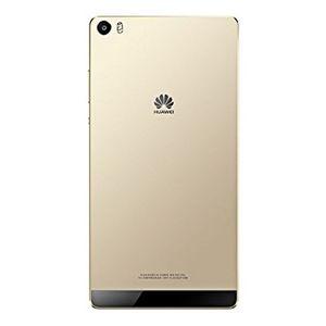 Original Huawei P8 Max 4G LTE telefone celular Kirin 935 Octa Núcleo 3GB RAM 32GB 64GB ROM Android 6.8 polegadas IPS 13MP OTG Smart Mobile Desbloqueado