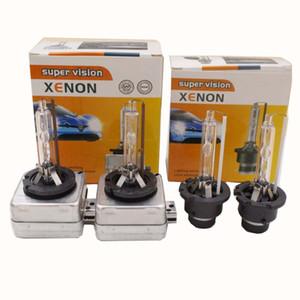xenon D1S d2s d3s D4S Ampüller 4300K 5000K 6000K 8000K 12000K araba xenon far ampulü D1R D2R D3R D4R far 35w