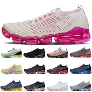 Nike Air Vapormax 3.0 Discount Herren Barely Volt Laser Fuchsia Laufschuhe Laser Orange Pink Rise Bright Mango Fashion Flash Crimson Sport Laufschuhe