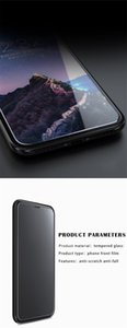 5d Tempered Glass Screen Protector Iphonex Xs Max Xr Protective On The For Iphone 7 8 6 6s Plus 11 Pro Max Protector Film