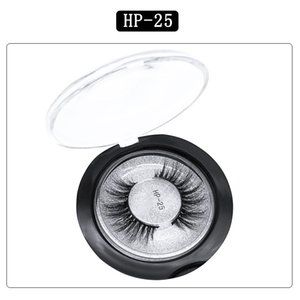 Reusable natural long thick mink false eyelashes makeup curly soft lashes mink 3d 30 styles available DHL Free eyelashes extensions
