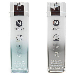 Самая новая версия Neora AGE IQ Крем DAYNIGHT крем 30 мл Высокое качество ухода за кожей крем IQ