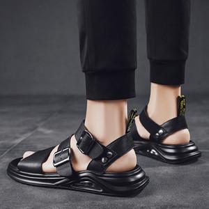 sandalsslippers plage de deportivas respirant sommer de schoenen flops heren pantoufles été sandales zapatillas hommes homme de