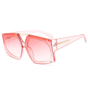 New Fashion Vintage Sunglasses Women Outdoor Sports Mens Sunglasses metal frame UV400 Goggle Glasses With Box -FY