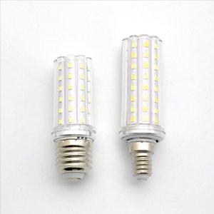 led lights corn bulbs led bulb adjustable color temperature SMD2835 E27 B22 14W 18W 110V 220V 265V 3000K 4000K 6000K