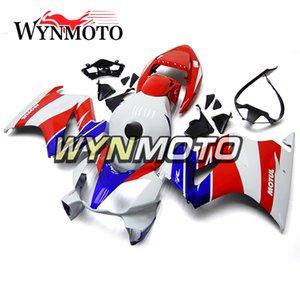Neue Motorräder Vollverkleidungen Für Honda VFR800 2002 - 2012 03 04 05 06 07 08 09 10 11 12 ABS Kunststoff Einspritzhauben Rot Blau Weiß Rümpfe