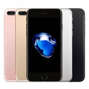 الأصلي 4.7inch 5.5inch ابل اي فون 7 زائد IOS 4G LTE 12MP مع معرف اللمس مقفلة الهواتف المحمولة الهاتف المحمول