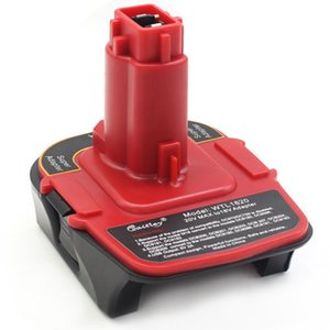 for DCA1820 DCB200 lithium 20Volt MAX Battery Adapter convert for 18 volt old Tools