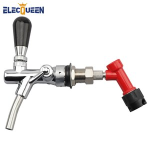 Adjustable Beer Faucet with Liquid Pin lock for Cornelius Beer Keg, DIY Beer Home Brew Kegging Kits Top Quality Factory Outlet