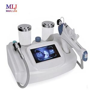 2019 envío libre de DHL Hydra agua mesoterapia Broma de pelar pequeña burbuja de oxígeno máquina de belleza facial
