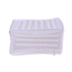 New Mesh Shoes Washing Bag Washing Machine Dedicated Washing and Protecting Bag for Sports and Leisure Shoes