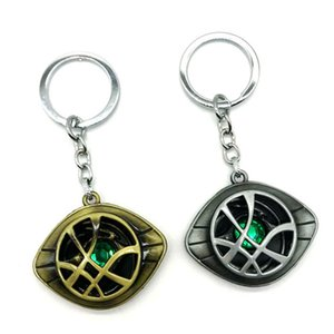 طبيب غريب سلسلة المفاتيح Marvel Superhero Movie keychain Avengers: Infinity War gift keychain for women and men