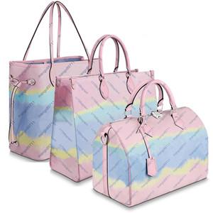 Dropshipping Handtaschen Portemonnaie Damen Lederhandtaschen Luxus Lady Handtaschen mit Geldbeutel-Taschen-Frauen Umhängetasche Big Tote Sac Bols