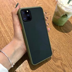iphone11 koruyucu cep telefonu durum için yeni kolye silikon arka kapak ile B33