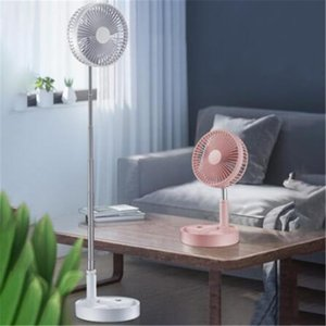 Newest p9s folding fan protection against new features Home Desktop Landing Fan Air Cooler Summer Desktop Floor Mute Table Fan