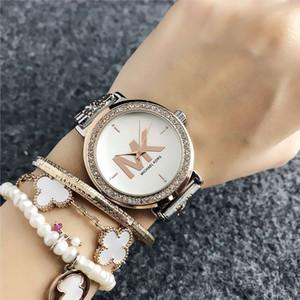 Модные женские часы роскошные женские часы ремешок из нержавеющей стали diamond Montre Femme 2019 кварцевые женские часы Relogio Feminino