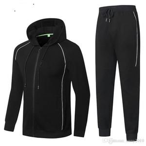 manga longa de designer Treino Sportswear camisa agasalho calças outfits camisa sportswear calças sweatsuit pullover calças sportswear muito