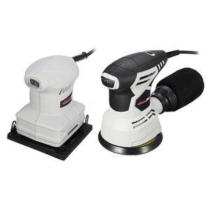 220V 200W 240W Electric Sander Furniture Wood Metal Paint Grinder Buffer Polishing Machine