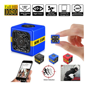 كاميرا المراقبة الليلية المصغرة FX01 Full HD 1080P micro mini camera CAR DVR digital sports camera Home Security camer